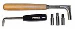 Jahn Lightweight Tuning Hammer Kit