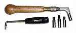 Jahn Ball-Handle Extension Tuning Hammer Kit