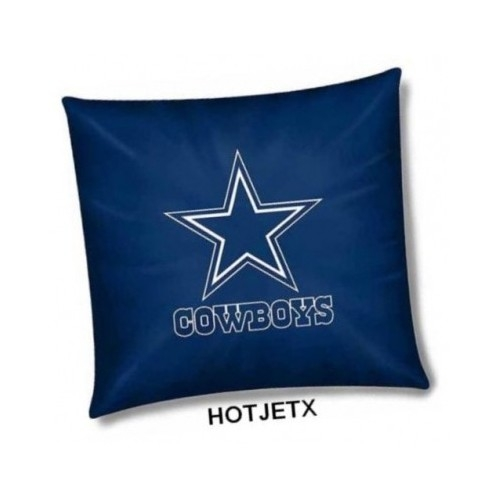 NFL Dallas Cowboys Vintage Cloud Pillow