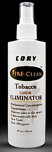 Fire-Clean Tobacco Odor Eliminator