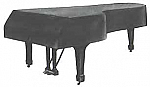 Bechstein Grand Cover