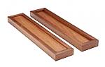 Organ Bench Adjusting Blocks