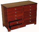 Sheet Music Cabinet - GRK